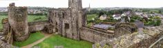 Kidwelly Castle panorama  Location51.739, -4.306 Date taken 2015-07-14, 10:29 am UTC+1 Dimensions7311 x 2188 File nameIMG_0078.JPG File size3.14M CameraiPhone 5 Focal Length4.12 mm Exposure1/493 F Numberf/2.4 ISO200