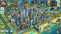 45 Best simcity buildit images in 2019 | City, City photo