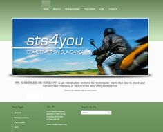 See the full website at www.sts4you.com