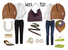 """""""Thirty One Outfit"""" by bronomel on Polyvore"""