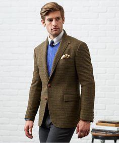 Men's Sport Coats | Slim Fit | Ralph Lauren