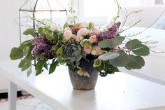 flowerpoweria maanantaihin