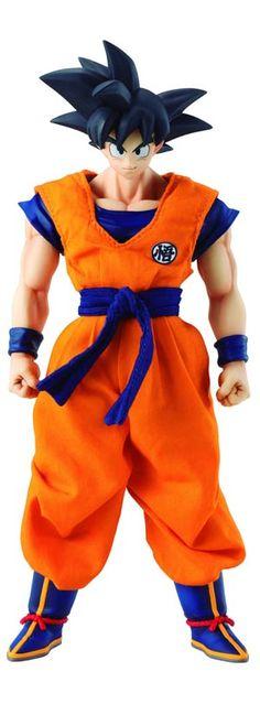 Dimension Of #DragonBall Son Goku PVC Figure - Midtown Comics