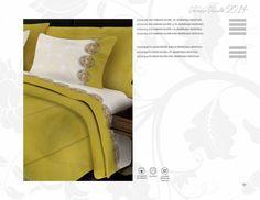 Catalogo Velutti textiles para hogar colección primavera/verano 2013-14