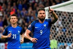 France bring their A game against Iceland dreamers – My Heart Beats Football