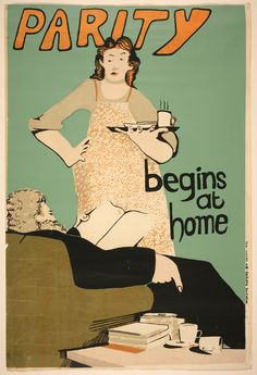 Poster produced by Women's Posters, Brighton in 1974.