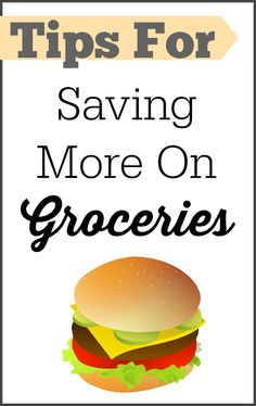 Can't figure out how to save more money on your grocery bill with coupons?  Here are some tips to help you out.