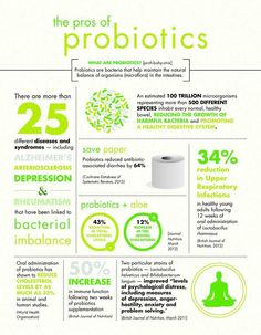 Compare 22 probiotics products in Health & Nutrition at SHOP.COM, including Probiotics DNA Miracles® Probiotics Extra, Isotonix® Digestive Enzymes with Probiotics Gut Health, Health And Nutrition, Health Tips, Health And Wellness, Human Nutrition, Colon Health, Brain Health, Health Articles, Health Facts