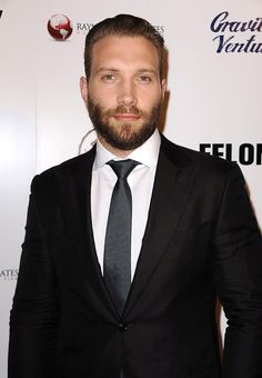 Jai Courtney, Felony Premiere, LA