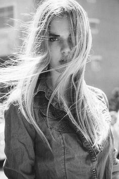 Jenny Larkin by Lucas Passmore Teen, Tumblr, Photoshoot, Black And White, Portrait, People, Beauty, Inspiration, Modeling