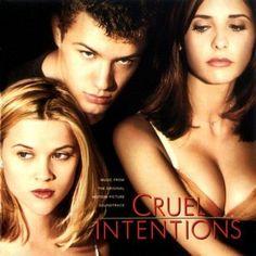 Banda sonora de Crueles intenciones - BSO