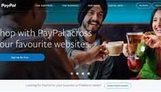 PayPal India now accepts money in Indian Rupees
