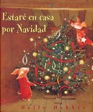 (+6) Estaré en casa por Navidad