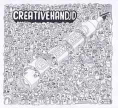 Doodleart creativehand id