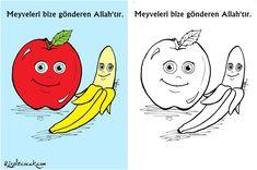 11 En Iyi Dini Boyama Sayfasi Goruntusu Tintin Maneviyat Ve Egitim