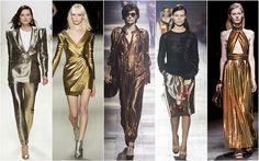 Beautifully Fierce!: Paris Fashion Week: Spring 2014 Trends.