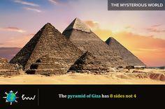 #travel #pyramid #facts