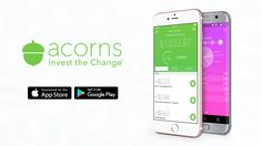 Start investing with @acorns today! Get $5 when you use my invite code: https://acorns.com/invite/V9TPRL Invest spare change automatically from everyday purchases into a diversified portfolio.