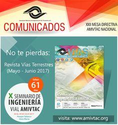 Ya salió el No. 47 de la RVT con importantes artículos como el tramo subterráneo del Tren Interurbano México-Toluca.