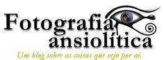 Fotografia Ansiolítica