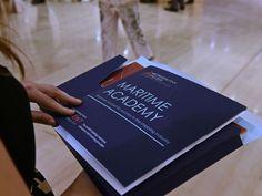 Πρώτη παρουσίαση της Ναυτικής Ακαδημίας του Μητροπολιτικού Κολλεγίου #maritime #academy #studies #education #mitropolitiko Cover, Books, Libros, Book, Book Illustrations, Libri