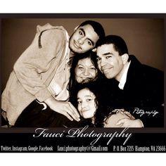 Fauci Photography