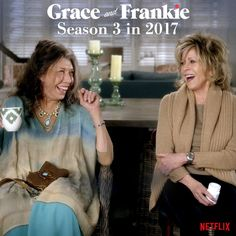 Grace and Frankie Season 2 Returns Early 2016: Netflix Renews Series for Season 3 : Trending News : Venture Capital Post