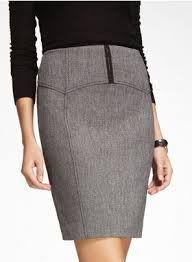 Image result for work skirts
