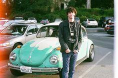 Found Car. by Emi Bell.