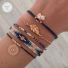 Trendy Luxury Jewelry – Damen Schmuck und Accessoires - Famous Last Words Cute Jewelry, Boho Jewelry, Jewelry Crafts, Beaded Jewelry, Jewelry Accessories, Handmade Jewelry, Fashion Jewelry, Jewelry Design, Women Jewelry