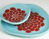 Divine ceramics