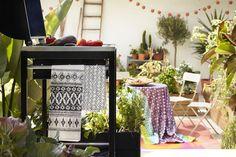 Idée aménagement, déco jardin : tout pour une belle terrasse - Côté Maison