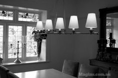 Lighting fixtures can help homeowners make their houses more comfortable. Moreover, lighting fixtures also help make houses more appealing. Home Improvement, Chandelier, Houses, Ceiling Lights, Canning, Lighting, Simple, How To Make, Home Decor