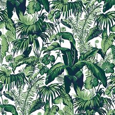 Arredamento casa: idee per la tendenza stampe tropicali | DireDonna
