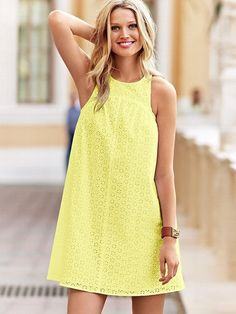 NEW! Printed Babydoll Sundress #VictoriasSecret http://www.victoriassecret.com/clothing/dresses/printed-babydoll-sundress?ProductID=95042=OLS?cm_mmc=pinterest-_-product-_-x-_-x
