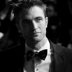 Portrait of Robert at The Cannes Film Festival 2017