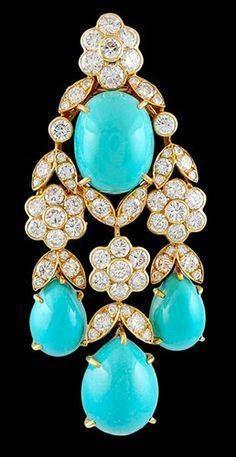 #Turquoise jewelry