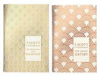 Creative Review F Scott Fitzgerald anniversary editions — Designspiration