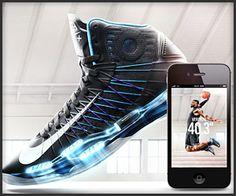 Nike Hyperdunks 2012