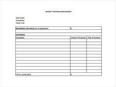 Budget Spreadsheet Template , How To Find Best Budget Spreadsheet Template  Through The Internet,