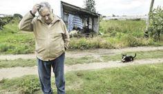 "José Alberto ""Pepe"" Mujica Cordano has been President of Uruguay since 2010."