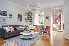 apartment design living room
