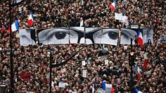 Paris attacks: from solidarity to surveillance - video | World news | The Guardian