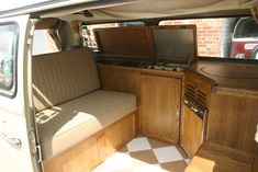 Rennison Bus | Customer Rides Gallery | All Things Timber