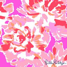 » Print Worth Celebrating: Serenade :: The Juice Stand – Lilly Pulitzer Fashion Blog