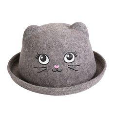 Kitty Kitty - Chapel Hats