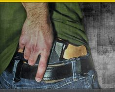 21 things that only people who carry concealed would understand.