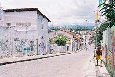 Almberg Nina - Recife vu d'olinda Brésil  #ChocUrbain #Concours #Photos #ISCOM