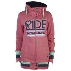 ride snowboard hoodie I LOVE THISSS