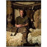 #10: Vikings Travis Fimmel as Ragnar Lothbrok Seated on Bed Looking Sexy 8 x 10 Photo http://ift.tt/2c0uf8l https://youtu.be/3A2NV6jAuzc